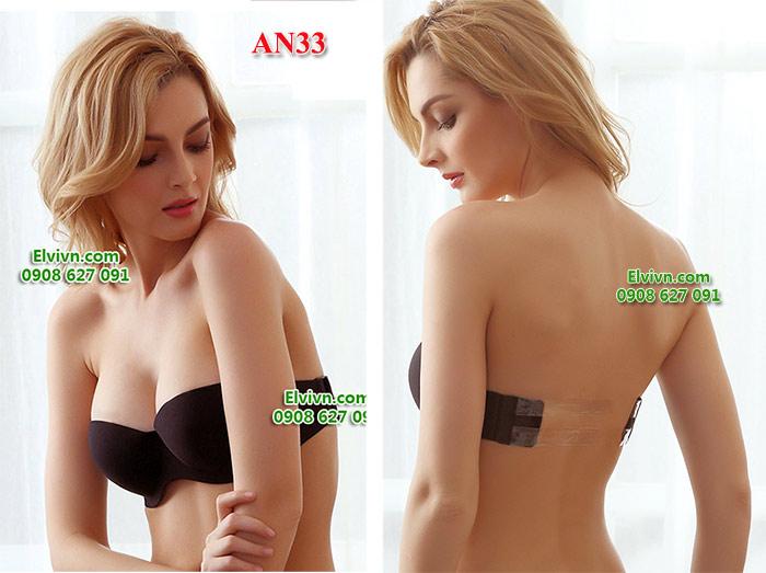 Chuyên sỉ và lẻ áo Áo ngực dây lưng trong suốt, áo ngực cho áo ba lỗ, áo nâng ngực, ...v...v - 6